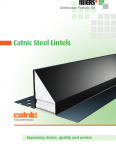 Catnic lintels pictures
